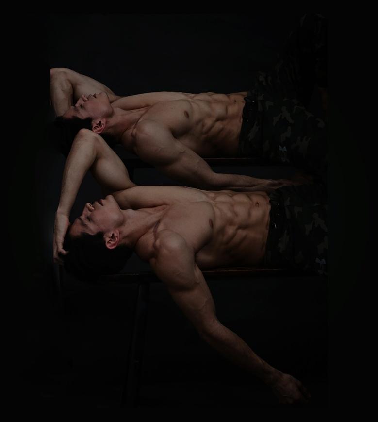 Alex Vega by Karim Konrad for Fashionably Male12