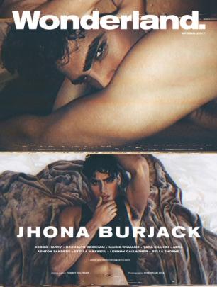 Jhonattan Burjack by Christian Oita – Wonderland Magazine1