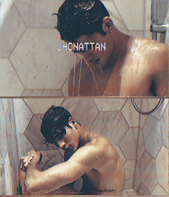 Jhonattan Burjack by Christian Oita – Wonderland Magazine10