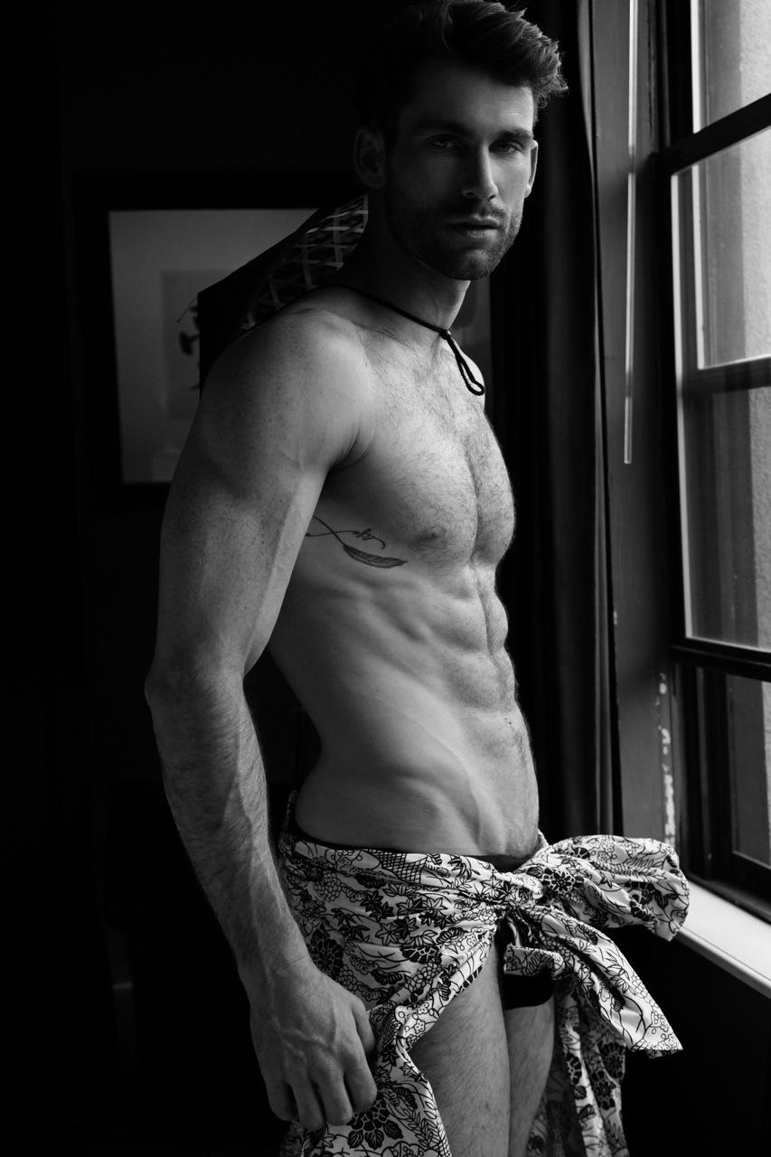 Hot Male Models Naked Tumblr