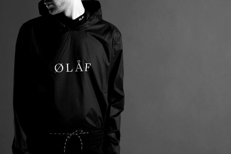 Amsterdam-based clothing label OLAF HUSSEIN has introduced its 2017 spring/ summer lookbook that showcases the brand's unique eye