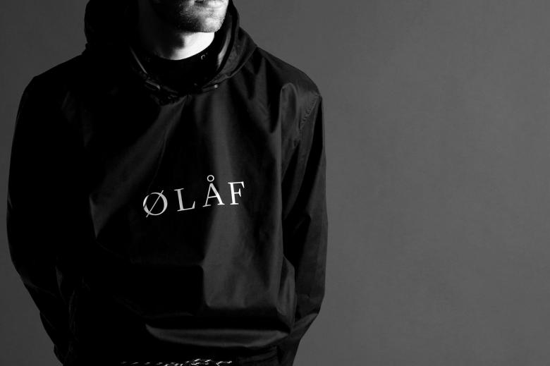 Olaf Hussein SS17 Collection Online Now3
