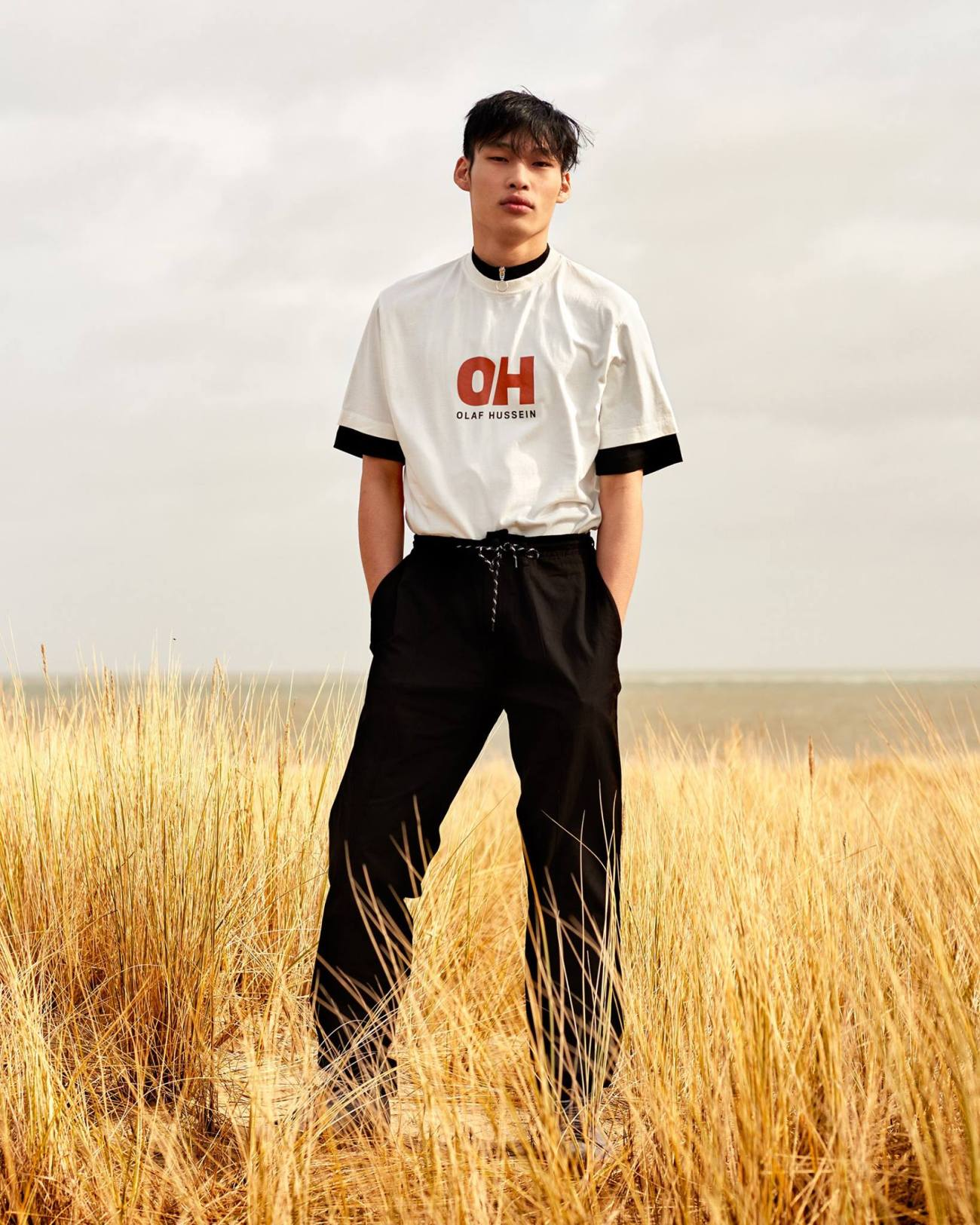 Olaf Hussein SS17 Collection8
