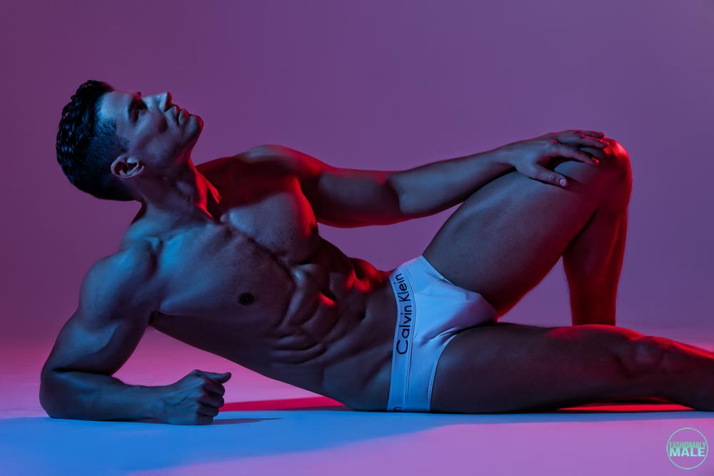 Ramón Puñet by Joan Crisol for Fashionably Male11
