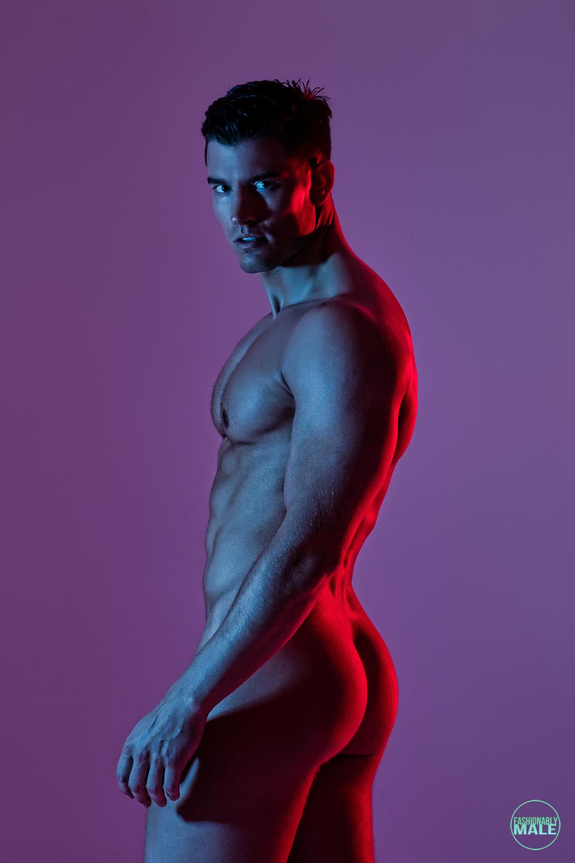 Ramón Puñet by Joan Crisol for Fashionably Male13