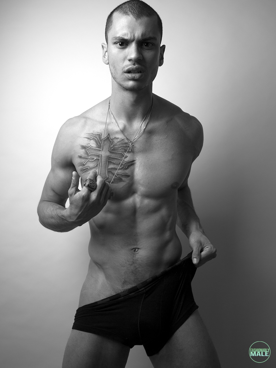 Brandon Good by Karl Simone Fashionably Male4