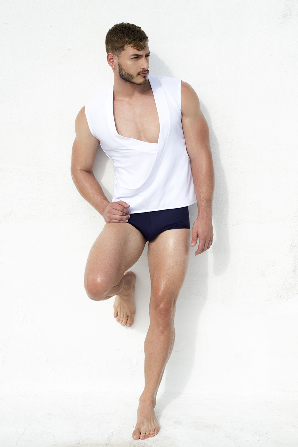 Kevin David Gonzalez by Pierre Richard Louis1