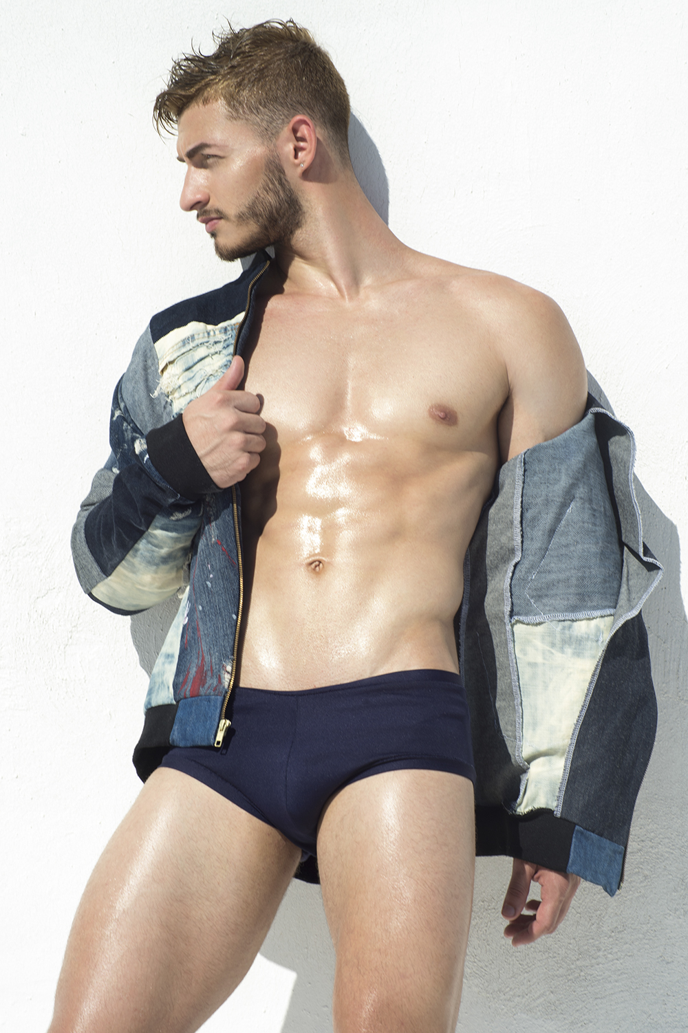 Kevin David Gonzalez by Pierre Richard Louis5
