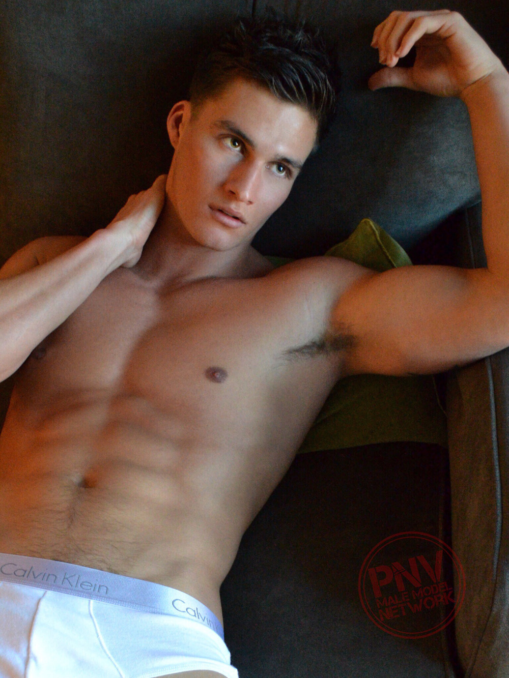 Matt Williams by Gene Wells PnV Network10