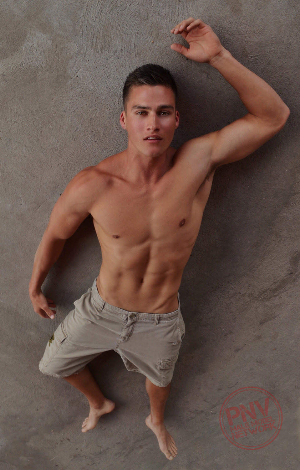 Matt Williams by Gene Wells PnV Network11