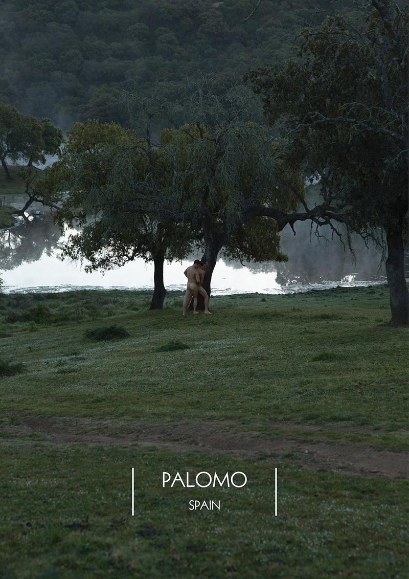 Palomo Spain Fall:Winter 2017 campaign7
