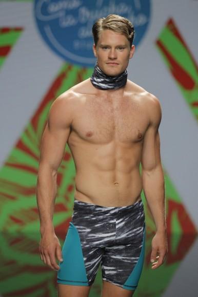 Como L Trucha Al Trucho Gran Canaria 2017 Swimwear6