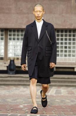KENZO MENSWEAR SPRING SUMMER 2018 PARIS49
