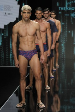 The Knot Company Gran Canaria 2017 Swimwear20