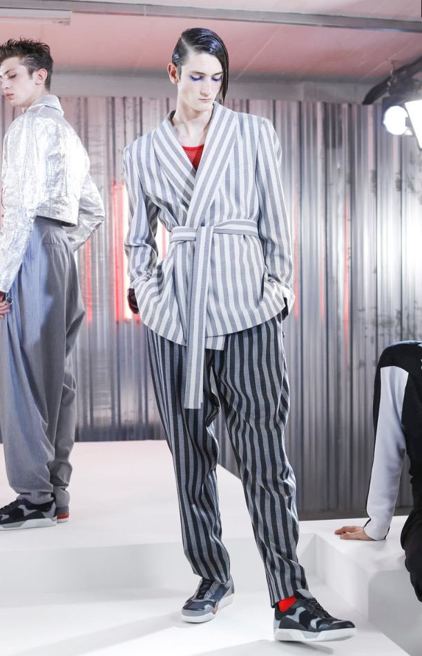 TOPMAN MENSWEAR SPRING SUMMER 2018 LONDON11