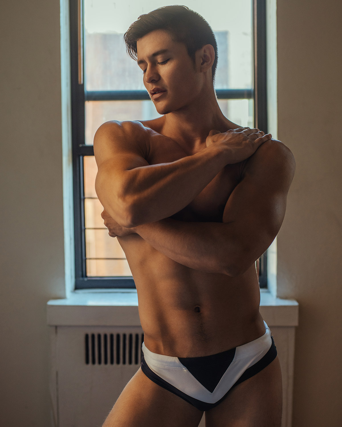 Adam Dubanowitz by Serge Lee 1