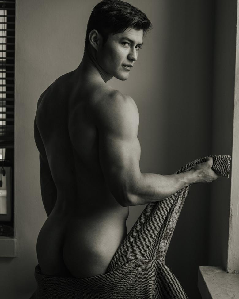 Perfect nude male body hardcore gay sex 7