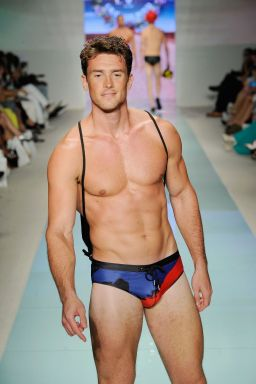 Grayson Boyd, Miami Swim Week 4