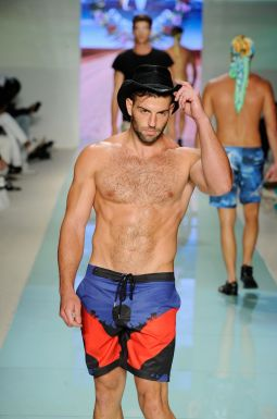 Grayson Boyd, Miami Swim Week 5