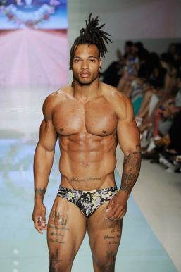 Grayson Boyd, Miami Swim Week 6