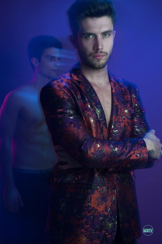 Leo&Lucas by Queta Rojas by Luis de la Luz Fashionably Male4