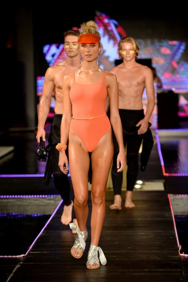 MAAJI SWIMWEAR Miami Swim Week 4