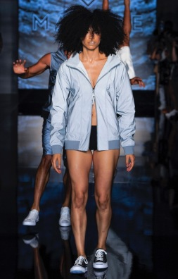 MATIERE MENSWEAR SPRING SUMMER 2018 NEW YORK11
