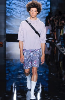 MATIERE MENSWEAR SPRING SUMMER 2018 NEW YORK4