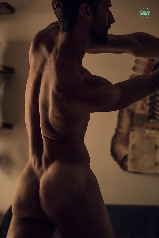 Benjamin Poirier by Angel Ruiz13