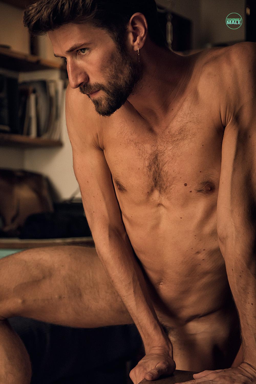 Benjamin Poirier by Angel Ruiz14