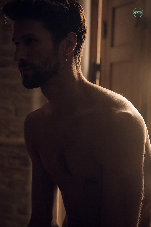 Benjamin Poirier by Angel Ruiz8