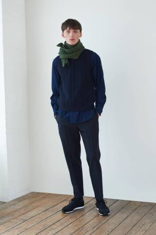 Margaret Howell AW17 Lookbook6