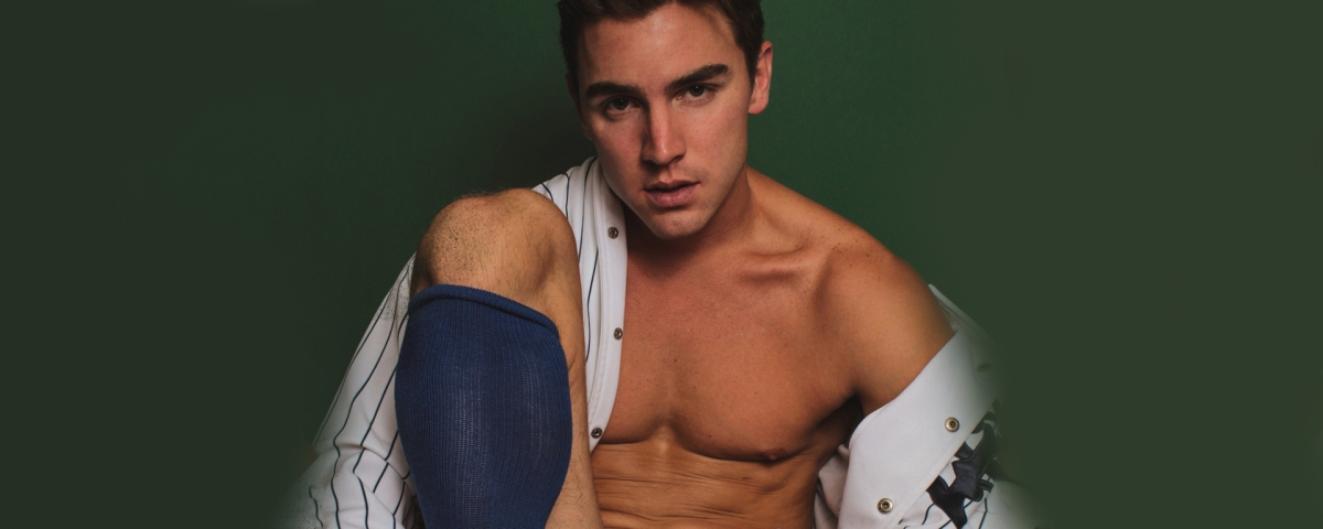 Sexy and Stylish: Sean Daniels by Malcolm Bacani /PnV Network