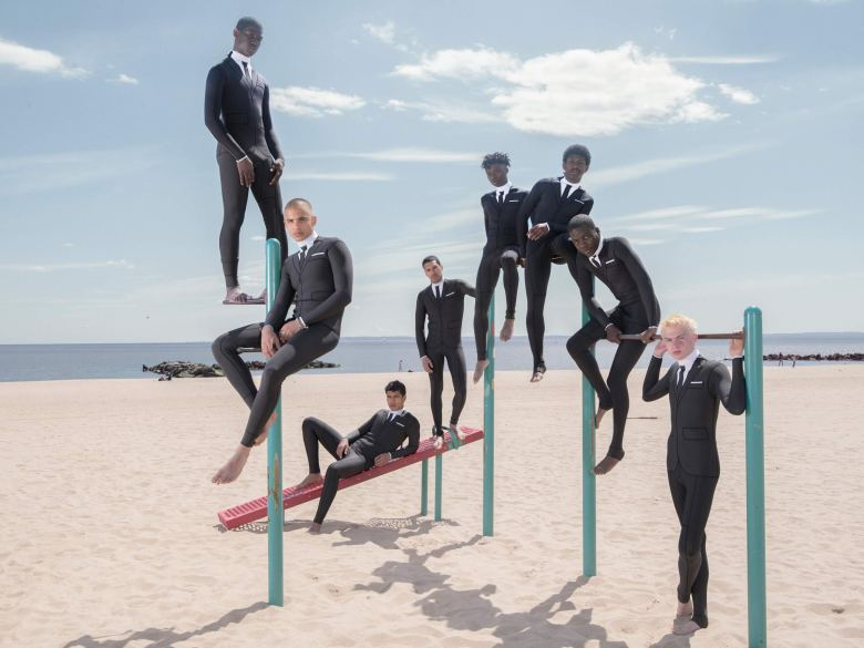 Surf League by Thom Browne5
