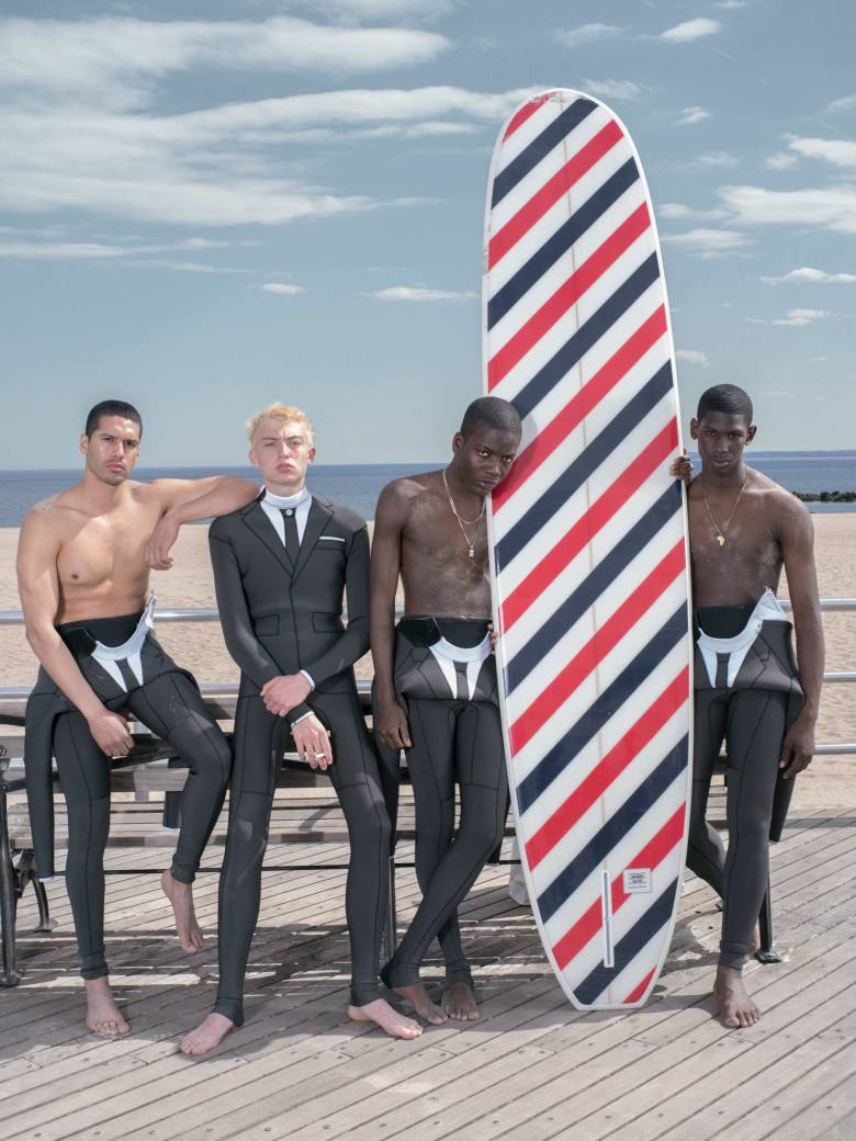 Surf League by Thom Browne8