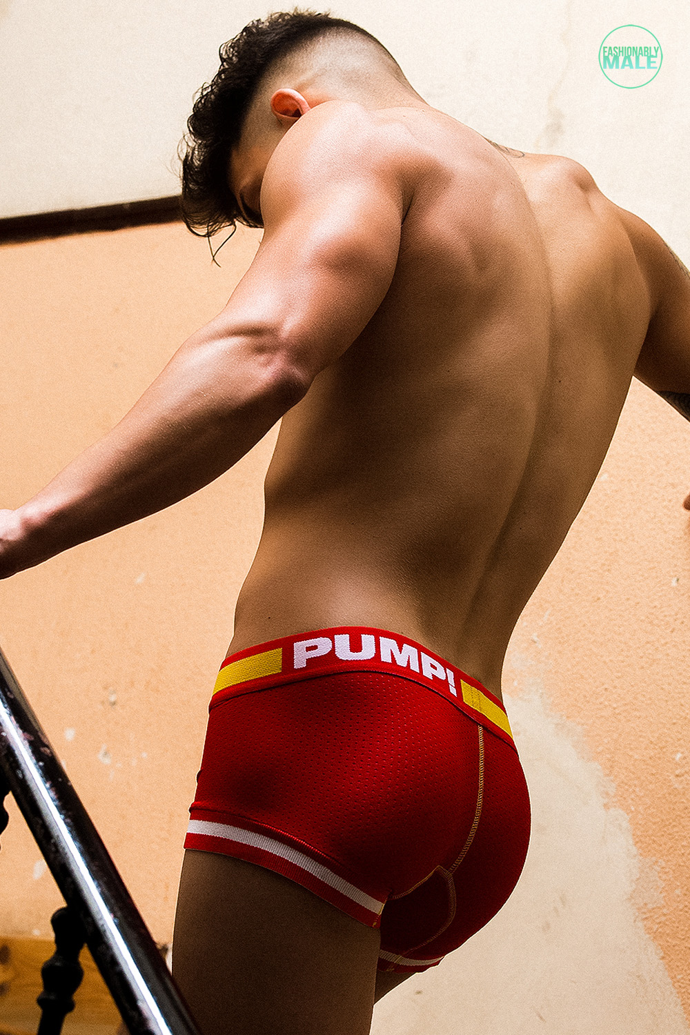 Andoni Jozu by Adrian C. Martin on PUMP3