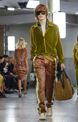 BOTTEGA VENETA READY TO WEAR SPRING SUMMER 2018 MILAN1