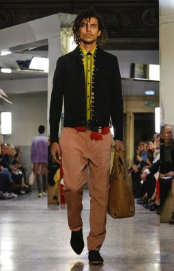 BOTTEGA VENETA READY TO WEAR SPRING SUMMER 2018 MILAN13