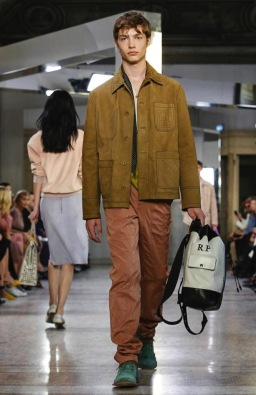 BOTTEGA VENETA READY TO WEAR SPRING SUMMER 2018 MILAN14