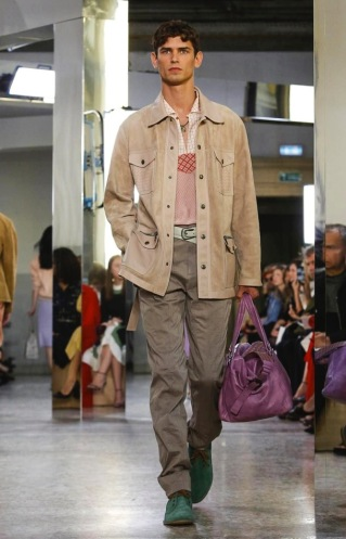 BOTTEGA VENETA READY TO WEAR SPRING SUMMER 2018 MILAN15