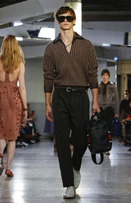 BOTTEGA VENETA READY TO WEAR SPRING SUMMER 2018 MILAN21