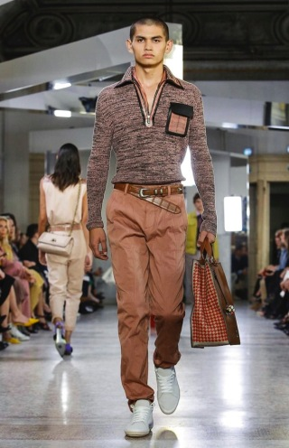 BOTTEGA VENETA READY TO WEAR SPRING SUMMER 2018 MILAN25