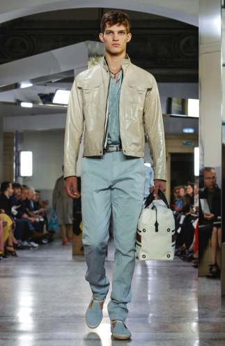 BOTTEGA VENETA READY TO WEAR SPRING SUMMER 2018 MILAN27