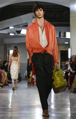 BOTTEGA VENETA READY TO WEAR SPRING SUMMER 2018 MILAN3