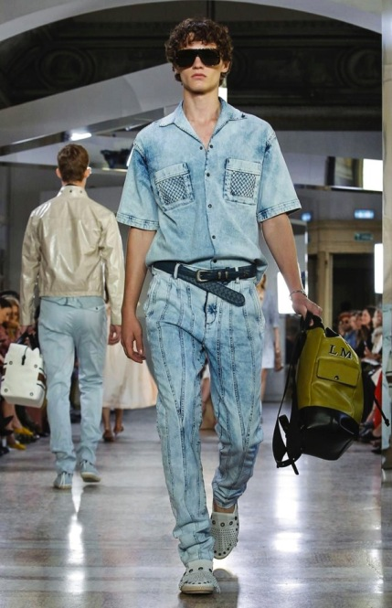 BOTTEGA VENETA READY TO WEAR SPRING SUMMER 2018 MILAN30