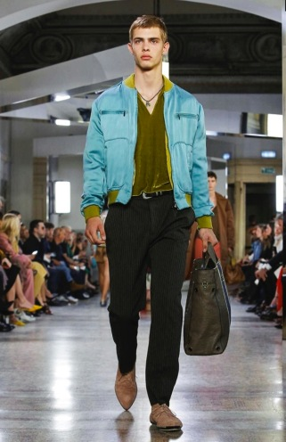 BOTTEGA VENETA READY TO WEAR SPRING SUMMER 2018 MILAN6