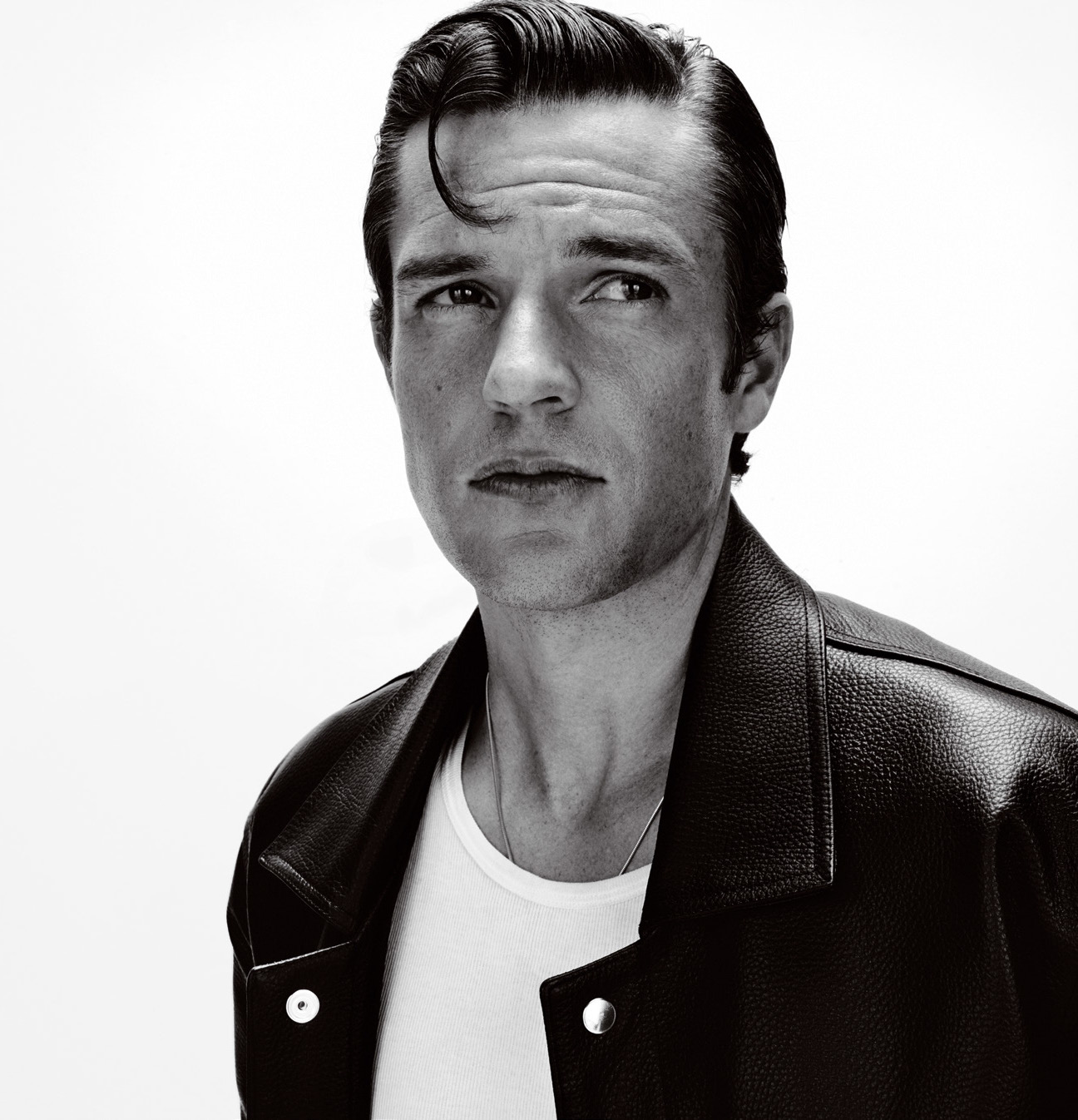 Brandon Flowers for Essential Homme September 2017 Issue9