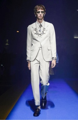 GUCCI READY TO WEAR SPRING SUMMER 2018 MILAN20