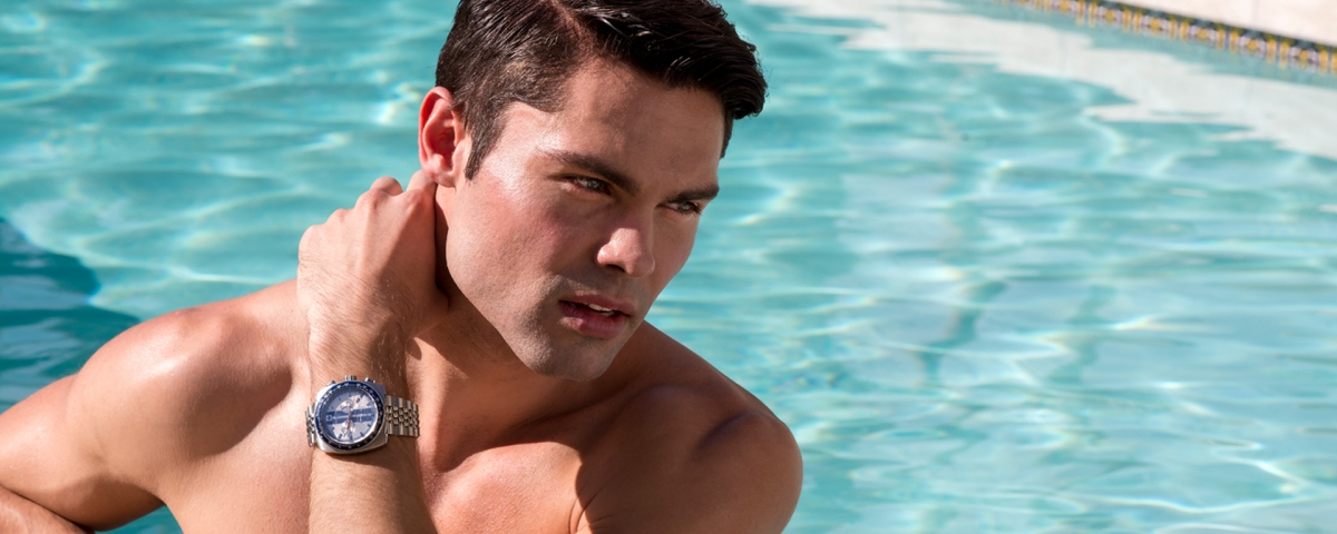 Last Hot Summer Vibes with Justin Hughes Pics by Matthew Mitchell in Palm Springs