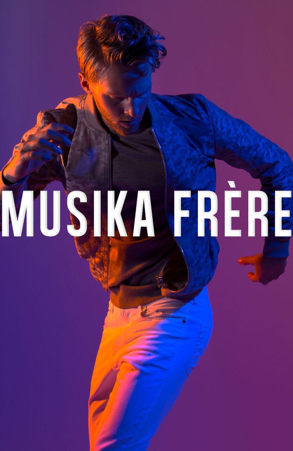 Musika Frere Menswear Lookbook by Michael Del Buono1